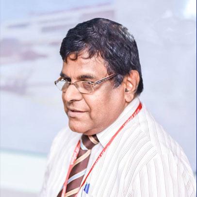 Mr. W Keerthi Dissanayake